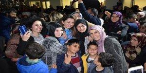 Kars Belediyesi'nden Anneler Gününe özel iftar programı