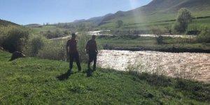 Kars'ta küçük Nurcan'ı arama çalışmalarına ara verildi