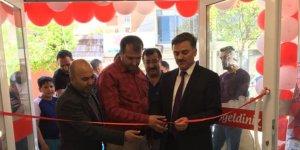 Seçkin Mobilya Kağızman'da Açıldı
