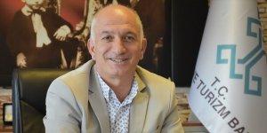 Kars İl Kültür ve Turizm Müdürlüğü'ne Hakan Doğanay Resmen Atandı
