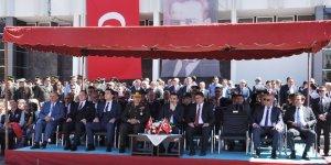 Kars'ta 19 Mayıs'ın 100'üncü yıl coşkusu