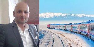 Yargıç Harmankaya : ''Doğu'ya gider,Kars'a gitmez!'