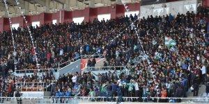 Kars 36 Spor taraftarlarından destek çağrısı