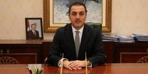 Kars Valisi Türker Öksüz uyardı; Gürültüye karşı duyarlı olalım