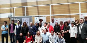 """Kafkas Üniversitesi'nde """"21. Yüzyılda Sağlık Hizmetleri"""" konferansı"""