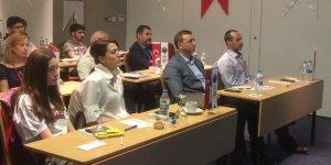 KAIFED 1. Uluslararası E-Ticaret Sempozyumunu gerçekleştirdi