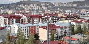 Kars'ta Konut Satışı İstatistiği açıklandı