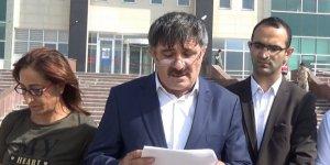Büro Sen Kars Şube Başkanı Adıgüzel'den Feyzioğlu'na kınama