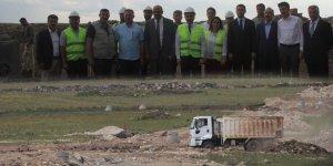 Kars Besi Organize Sanayi Bölgesi hizmete giriyor