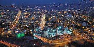 Doğu'da gece en düşük hava sıcaklığı Kars'ta ölçüldü