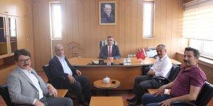 DSİ Kars 24. Bölge Müdür Yardımcılığı Görevine Serdar Kotan Atandı