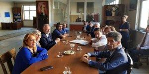 Kars Kent Konseyi'nin yönetim kurulu üyeleri belli oldu