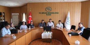 Kars'a Hidrometeorolojik gözlem istasyonu kurulacak