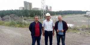Kars Çimento Fabrikasında kargaşa büyüyor
