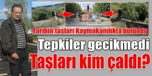 Erkan Karagöz : Köprü babalarını Arpaçay'a sel mi götürdü?