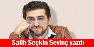 Oda Tv yazarı Salih Seçkin Sevinç Kars'ı yazdı : Adeta çöp yiyorsunuz