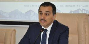 Kars Valisi Türker Öksüz: Kars'ın çok hızlı çalışmaya ihtiyacı var