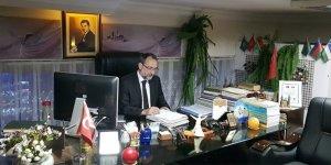 Yasin Aşkın Yıldırım Komisyon Başkanlığı'na getirildi