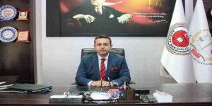 Kars Cumhuriyet Başsavcısı Soner Aygün Göreve Başladı