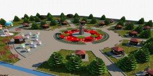 Başkan Altun, Selim'e mesire alanı ve millet parkı kazandırıyor