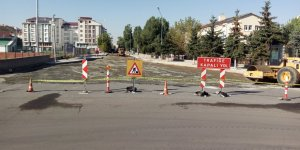 Şehiriçi yolları karayolları yapıyor