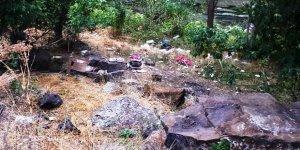 Piknikçiler, Dereiçini kirletmeye devam ediyor