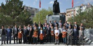 Kars'ta Ahilik Haftası etkinliği