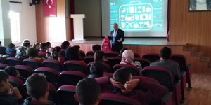 Kars'ta, AFAD Temel Afet Bilinci Eğitimlerine başladı