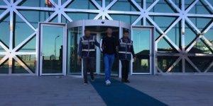 Kars'ta 6 Suçtan Aranan Cezaevi Firarisi Uyuşturucuyla Yakalandı