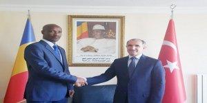 KAÜ'ye, Çad Cumhuriyetinden 76 öğrenci gelecek