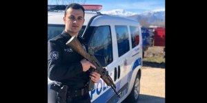 Kağızmanlı Polis Memuru silahını temizlerken kendini vurdu