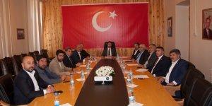 STK'lardan Barış Pınarı Harekatına destek açıklaması