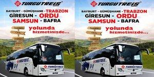 Turgutreis'ten Büyük Hizmet: Kars - Karadeniz Yolları Artık Turgutreis Güvencesinde