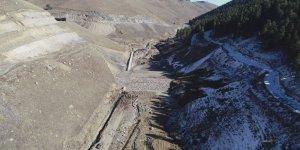 7 Kasım Barajı 2020'de tamamlanacak