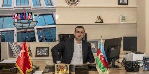Grand Ani Otel'in yeni sahibi Rasim Asgarov oldu