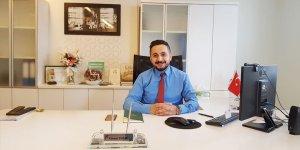 Kuveyt Türk Kars Şube Müdürlüğü'ne Cüneyt Çalık Atandı