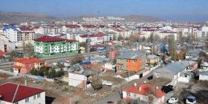 Kars'ta, Aralık ayında satılan konut satış istatistikleri açıklandı