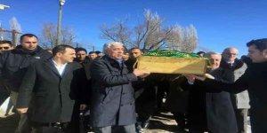 Kars Milletvekili Yunus Kılıç'tan Taziye Teşekkür mesajı