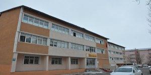 Kars'ta bir okul daha yıkılacak!