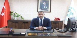Devlet Su İşleri Kars 24. Bölge Müdürlüğü'ne İbrahim Yaroğlu Atandı