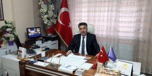 """Başkan Burulday: """"Esnafa 25 bin destek kredisi"""""""