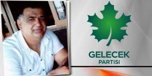 Gelecek Partisi'nin Kars İl Başkanı belli oldu