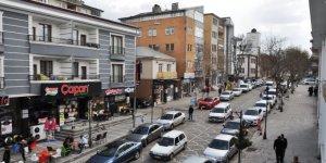 Kars'ta Mart ayı itibariyle araç sayısı 45 bin 111 oldu