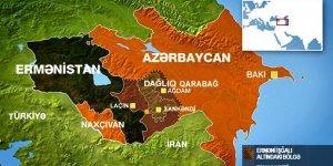 Azerbaycan Cumhuriyetinin Dağlık Karabağ Bölgesinin Azerbaycanlı Topluluğunun beyanı
