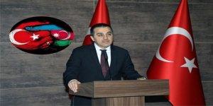 """""""Azerbaycan'ın 102'nci kuruluş yıl dönümünü kutluyorum"""""""