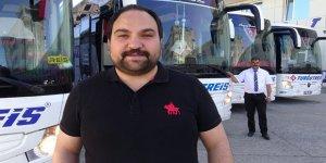 Kars Turgutreis Otobüs Firması 1 Haziran'da Seferlerini Başlatıyor