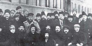 Türk-Rus ilişkilerinde Kars!