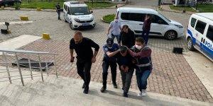 Kars'ta şüpheli ölümün faali yakalandı