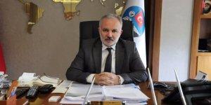 Kars Belediye Başkanı Ayhan Bilgen'den Dolmuş Açıklaması