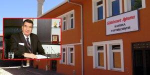 Aytemiz'den Kars Kamer Camii'ne Sosyal Tesis